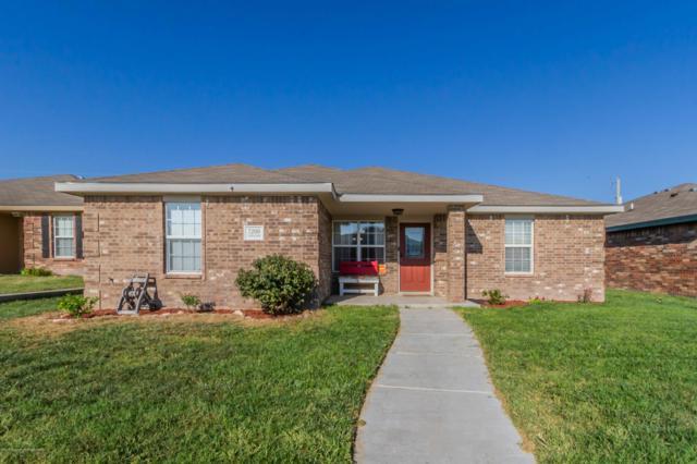 7200 Voyager Trl, Amarillo, TX 79118 (#18-117872) :: Elite Real Estate Group