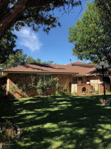 3404 Amherst Dr, Amarillo, TX 79109 (#18-117884) :: Elite Real Estate Group