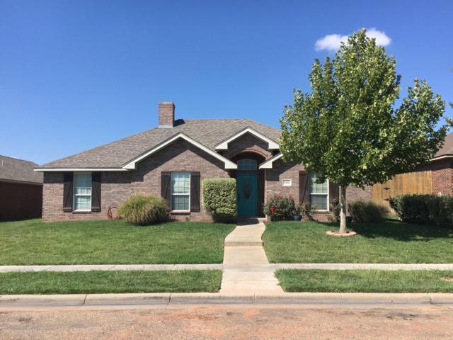 8302 Barstow Dr, Amarillo, TX 79118 (#18-117889) :: Edge Realty