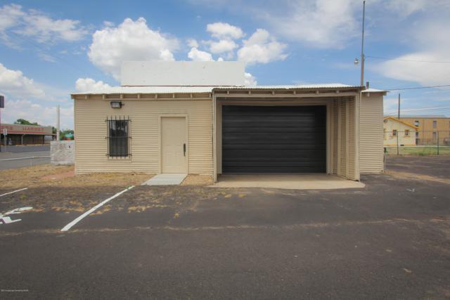 1405 Grand St, Amarillo, TX 79104 (#18-117892) :: Gillispie Land Group