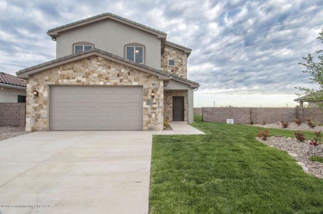 1104 Cabernet Way, Amarillo, TX 79124 (#18-117908) :: Elite Real Estate Group