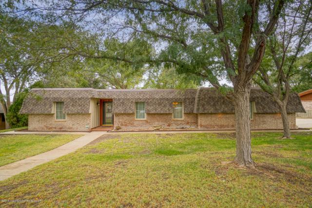 55 Country Club Dr, Canyon, TX 79015 (#18-117915) :: Elite Real Estate Group