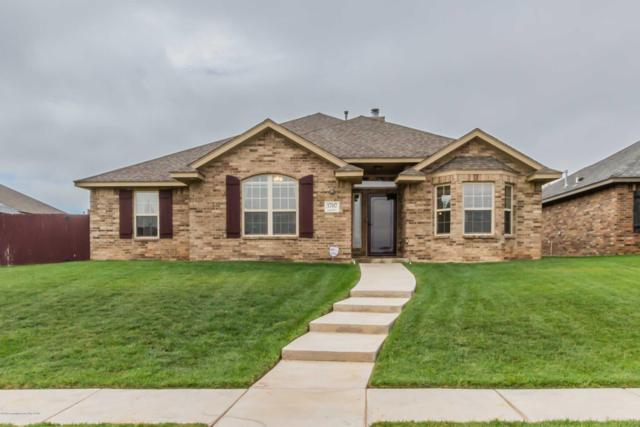 3707 Arden Rd, Amarillo, TX 79118 (#18-117919) :: Big Texas Real Estate Group