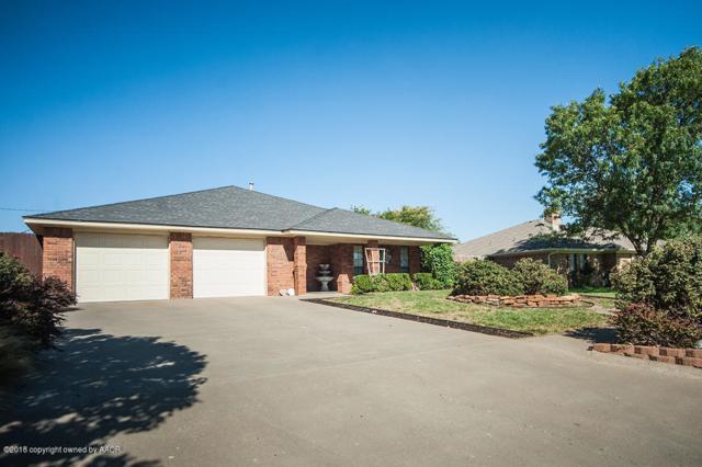 3302 Reeder Dr, Amarillo, TX 79121 (#18-117920) :: Big Texas Real Estate Group