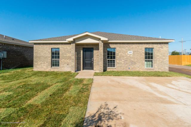 4602 Gloster St, Amarillo, TX 79118 (#18-117935) :: Big Texas Real Estate Group