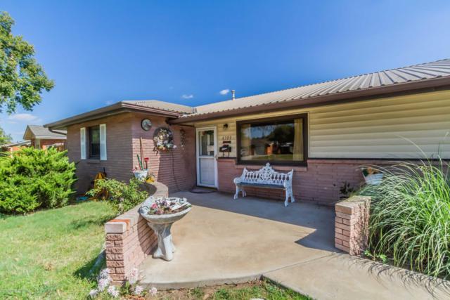 4309 Summit Cir, Amarillo, TX 79109 (#18-117951) :: Big Texas Real Estate Group