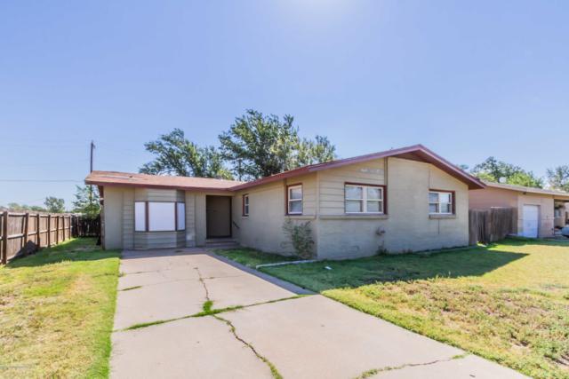 4601 Bryan St S, Amarillo, TX 79110 (#18-117952) :: Big Texas Real Estate Group