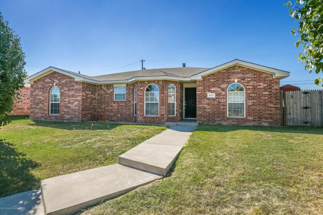 1005 Rushmore Dr, Amarillo, TX 79110 (#18-117956) :: Lyons Realty