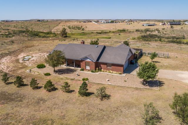 1 Prepper's Way, Amarillo, TX 79108 (#18-117965) :: Gillispie Land Group