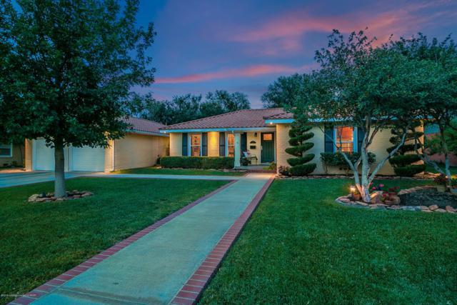 2811 Crockett St, Amarillo, TX 79109 (#18-117975) :: Gillispie Land Group