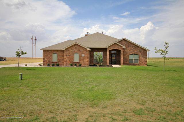 17750 Morning Star Rd, Bushland, TX 79012 (#18-117978) :: Gillispie Land Group