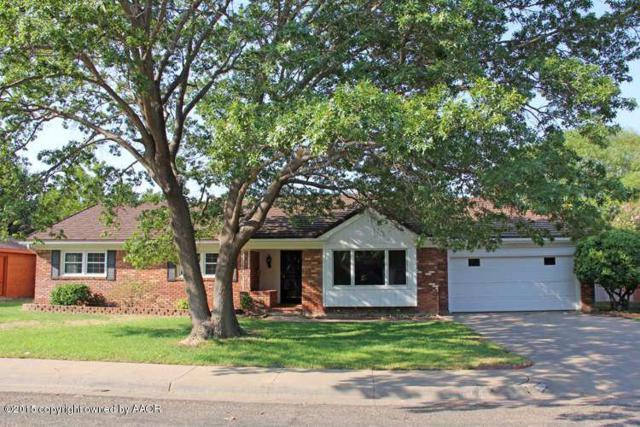 3204 S Austin St, Amarillo, TX 79109 (#18-117982) :: Gillispie Land Group