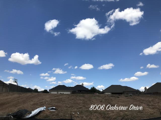 8006 Oakview Dr, Amarillo, TX 79119 (#18-117986) :: Keller Williams Realty