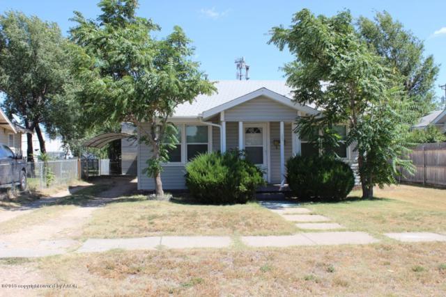 3405 Taylor St, Amarillo, TX 79110 (#18-117997) :: Big Texas Real Estate Group