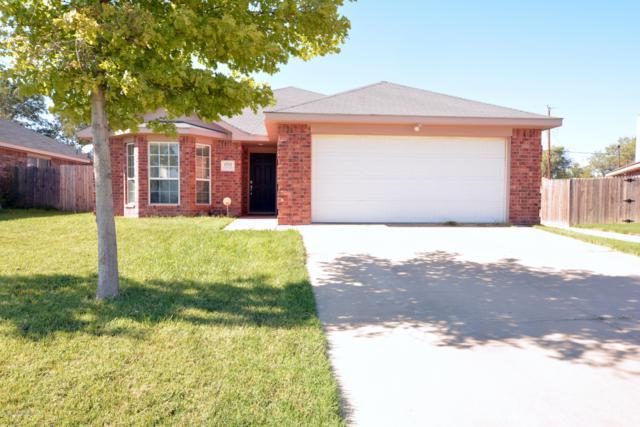 4702 Capulin Ln, Amarillo, TX 79110 (#18-117998) :: Big Texas Real Estate Group