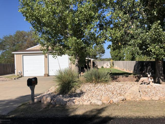 4817 Angelus Dr, Amarillo, TX 79108 (#18-118002) :: Edge Realty