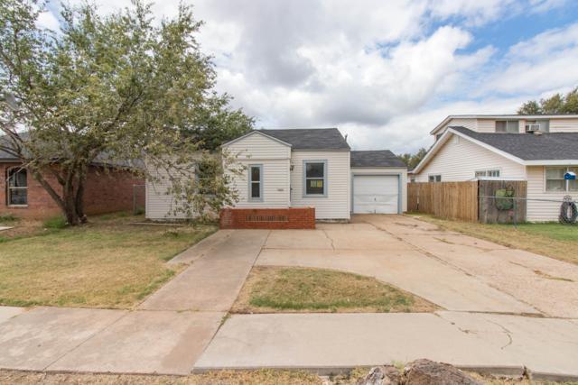 715 Roberts St N, Amarillo, TX 79107 (#18-118003) :: Edge Realty