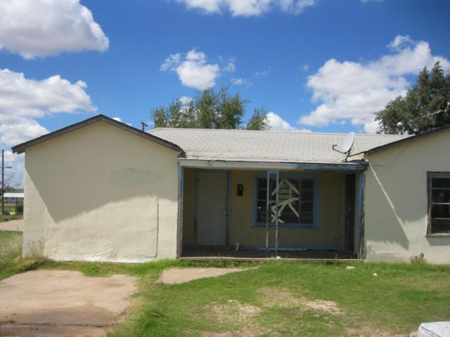 314 Briscoe S, Tulia, TX 79088 (#18-118004) :: Big Texas Real Estate Group