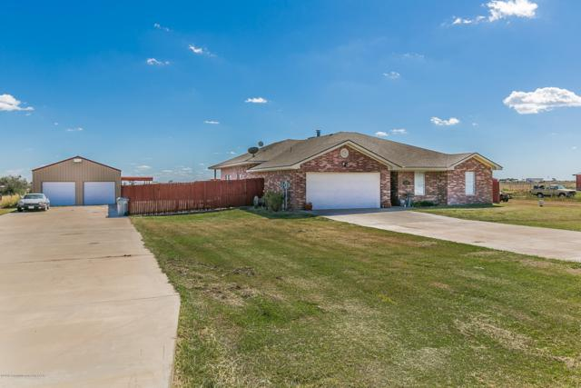9551 Braden Dr, Canyon, TX 79015 (#18-118006) :: Gillispie Land Group