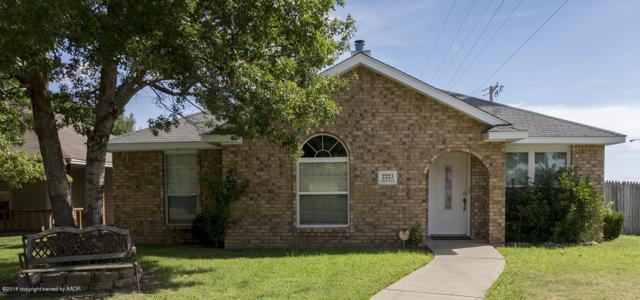 2221 Troveta Dr, Amarillo, TX 79110 (#18-118012) :: Big Texas Real Estate Group