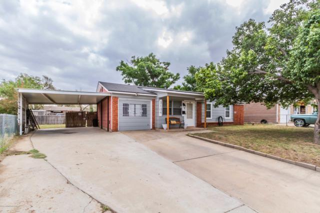 3104 Oak Dr, Amarillo, TX 79107 (#18-118023) :: Edge Realty