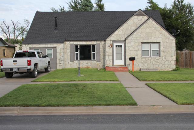1125 Drake S, Perryton, TX 79070 (#18-118026) :: Big Texas Real Estate Group