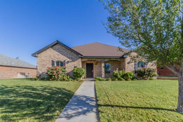 7410 Cason Dr, Amarillo, TX 79119 (#18-118036) :: Elite Real Estate Group