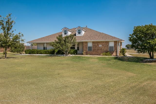 16101 Outback Trail, Amarillo, TX 79118 (#18-118044) :: Elite Real Estate Group