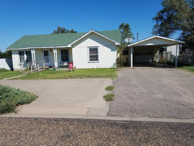 116 Madison St, Borger, TX 79007 (#18-118051) :: Gillispie Land Group
