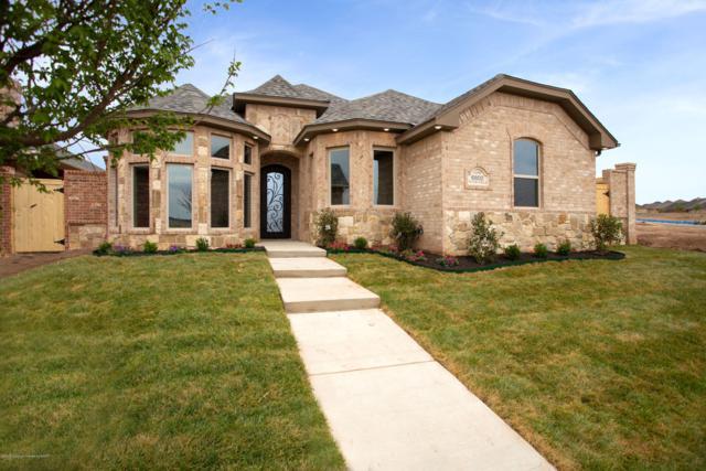 6800 Tatum Cir, Amarillo, TX 79119 (#18-118052) :: Elite Real Estate Group