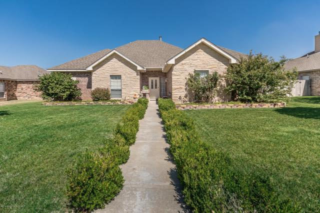 1502 Timothy Ln, Amarillo, TX 79118 (#18-118107) :: Keller Williams Realty