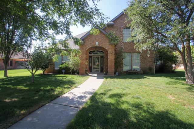 6400 Claremont Dr, Amarillo, TX 79109 (#18-118113) :: Keller Williams Realty