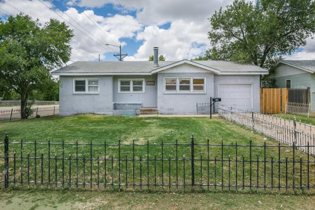 5146 S Bonham St, Amarillo, TX 79110 (#18-118117) :: Elite Real Estate Group