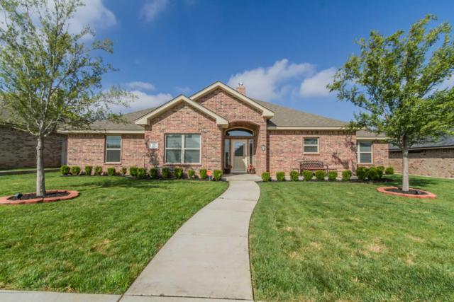 7502 Jacksonhole Dr, Amarillo, TX 79118 (#18-118122) :: Big Texas Real Estate Group