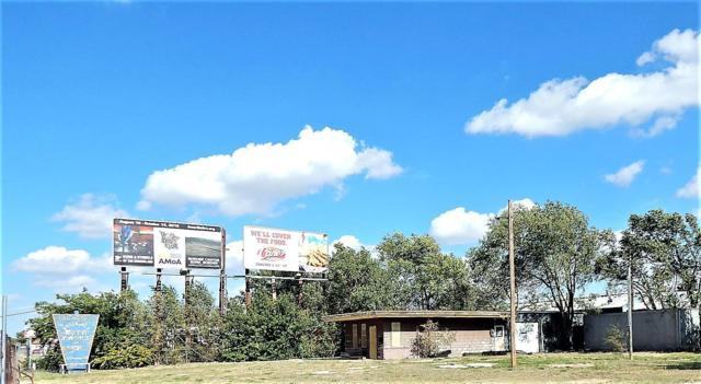 4009 Canyon Dr, Amarillo, TX 79110 (#18-118123) :: Big Texas Real Estate Group