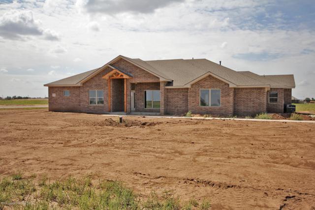 2450 Ginger Dr, Bushland, TX 79012 (#18-118127) :: Elite Real Estate Group