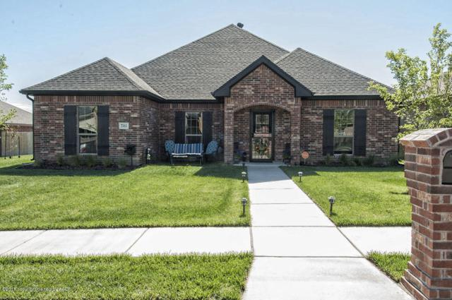 7503 Jacksonhole Dr, Amarillo, TX 79118 (#18-118128) :: Big Texas Real Estate Group