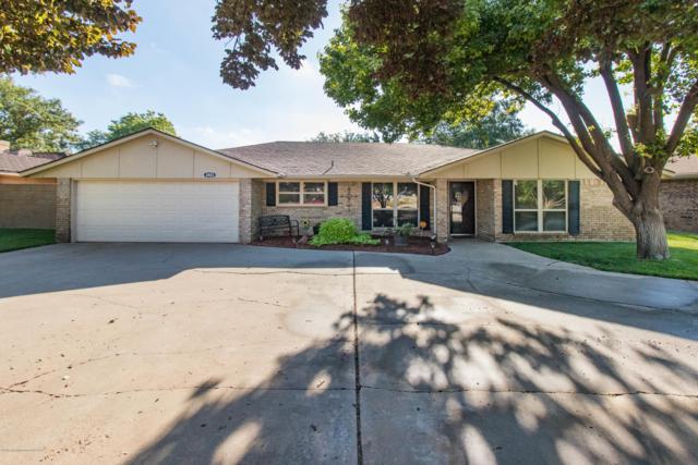 3423 Thornton Dr, Amarillo, TX 79109 (#18-118129) :: Lyons Realty