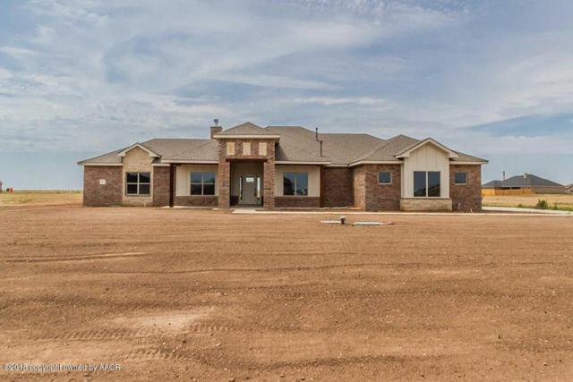 18601 Willow Way Rd, Bushland, TX 79012 (#18-118134) :: Elite Real Estate Group