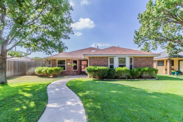 6703 Terryville Dr, Amarillo, TX 79109 (#18-118136) :: Big Texas Real Estate Group