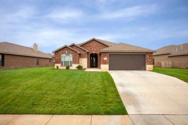 7302 Sinclair St, Amarillo, TX 79119 (#18-118139) :: Elite Real Estate Group