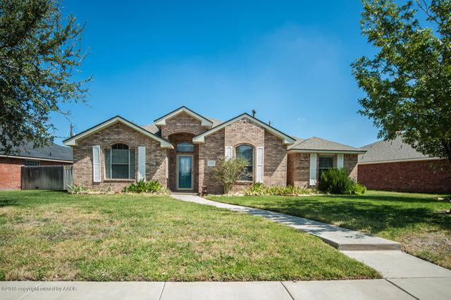 5805 Spencer St, Amarillo, TX 79109 (#18-118147) :: Big Texas Real Estate Group