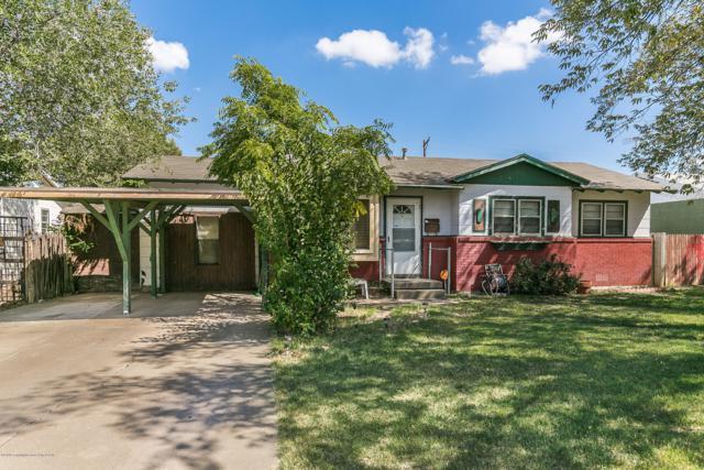 5123 Bonham St S, Amarillo, TX 79110 (#18-118149) :: Lyons Realty