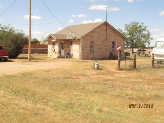 1001 1st W, Claude, TX 79019 (#18-118159) :: Elite Real Estate Group