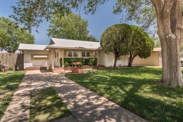 1907 Aspen St, Amarillo, TX 79106 (#18-118161) :: Elite Real Estate Group