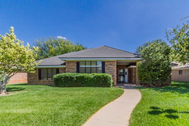 4015 Montague Dr, Amarillo, TX 79109 (#18-118163) :: Elite Real Estate Group