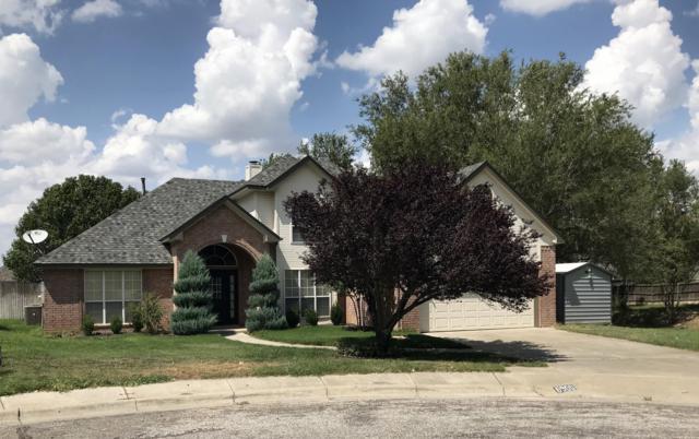 6900 Cayman Ct, Amarillo, TX 79124 (#18-118165) :: Elite Real Estate Group