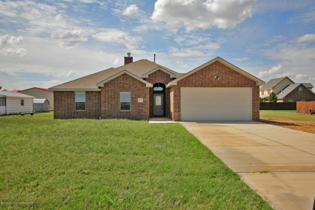 3050 Bushland Rd, Bushland, TX 79012 (#18-118166) :: Elite Real Estate Group