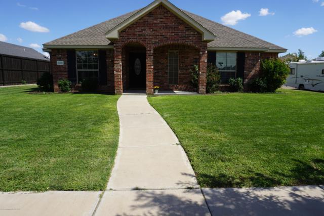 6509 Lexis St, Amarillo, TX 79119 (#18-118167) :: Elite Real Estate Group