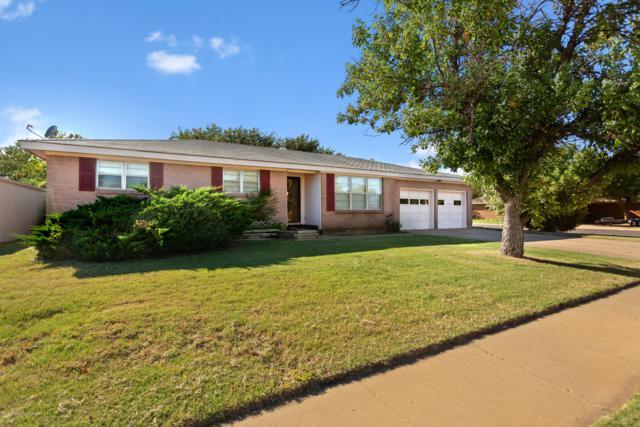 1727 Fir St N, Pampa, TX 79065 (#18-118168) :: Elite Real Estate Group